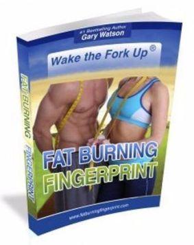 Fat Burning Fingerprint Product Image