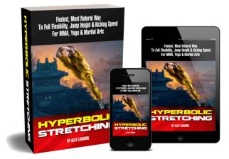 Hyperbolic Stretching