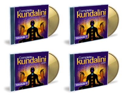Complete Kundalini product image