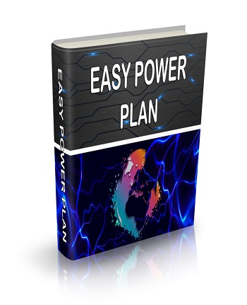 Easy Power Plan - product image