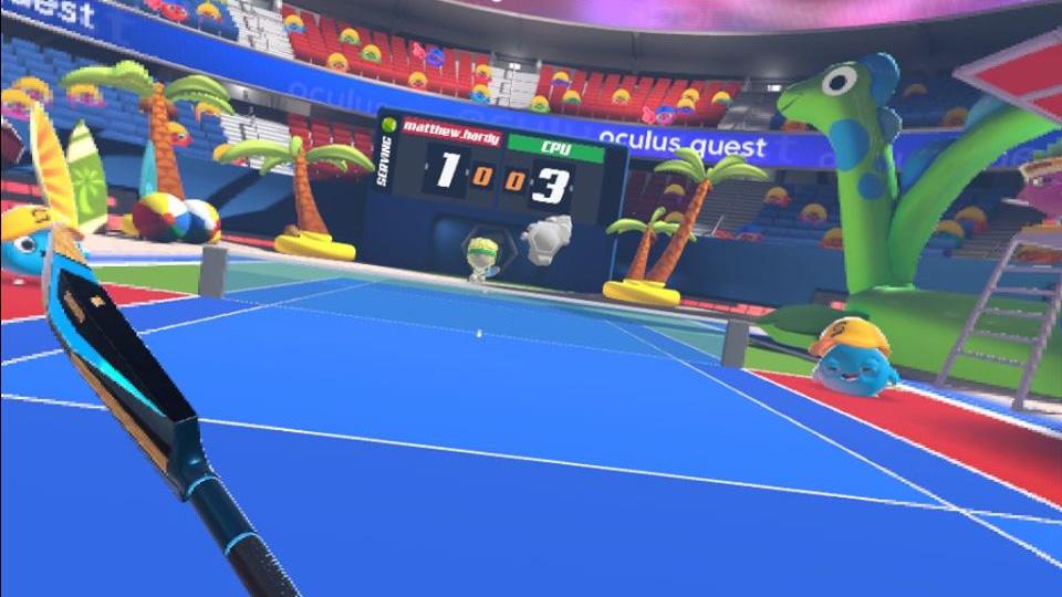 sports scramble tennis cricket