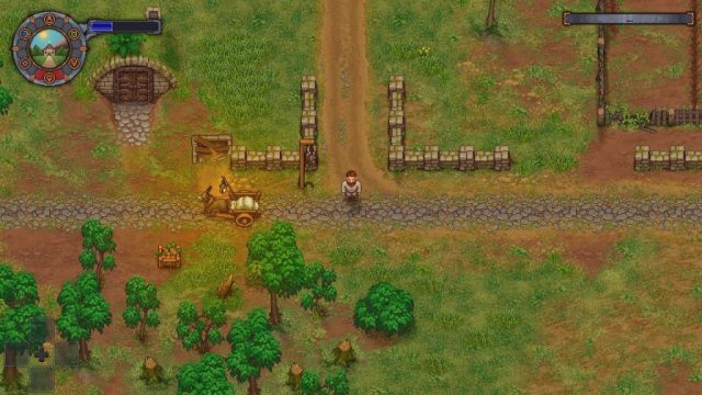 Graveyard Keeper on Switch