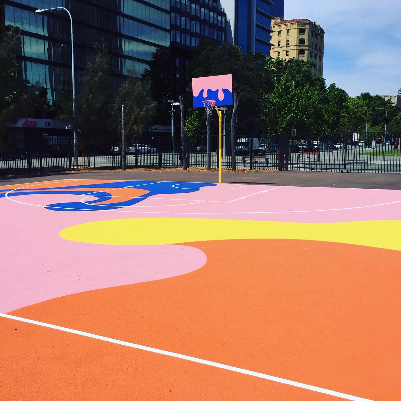 outdoor team building activities Perth