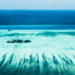 Maldives, the floating land with visas for all