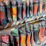 Yurt Vuitton: Mongolia's new face