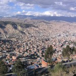 """There are [Bolivian] national elections on the 15th of October…"": what makes a great travel agent"
