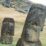 Easter Island bound on Lan, thanks to that BA credit card