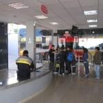 Business class Peru-style, just mind the land turbulence