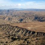 Thanks Evo (part 1), here's what I saw of La Paz, Bolivia