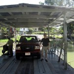Driving from Belize to Tikal, part 1: renting a car
