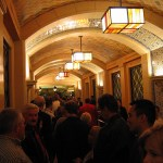 Vegas buffet tour – people actually wait in line, really long lines, for buffets