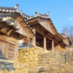 UNESCgo: South Korea's World Heritage Sites, part 2: beyond Seoul