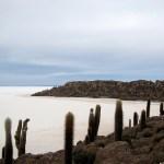 Bolivia's Salar de Uyuni – booking a tour