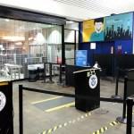 LGA: Delta SkyPriority and TSA PreCheck, Fri 8 pm