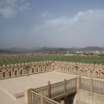 Oman Roadtrip (part 3): fort, fort, fort overdose