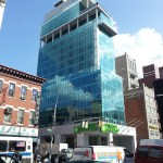 NYtick: Wyndham Garden Chinatown, opening TBD, has me fascinated