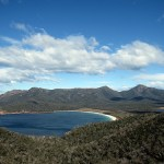 Tasmania's East Coast – Wineglass Bay