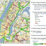 Google.org Crisis Response and Public Alerts for Sandy and beyond