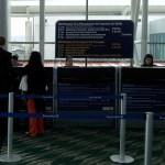 The Costa Rica departure tax cash advance snag
