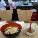 Snacking around Shanghai, fruit pizza, Tiramisu McFlurry and more