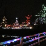 Grand Rivers, KY Festival of Lights