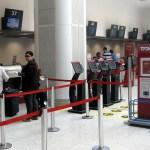 The Tam Brazil shuttle flying experience – flawless flight, just skip the kiosk on UA tickets