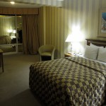 Clarion Las Vegas – earning my credit card bonus with a night's sleep