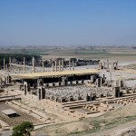 The Islamic Republic of Iran (part 3): Persepolis and wine racks