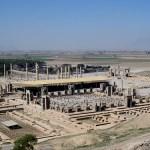 The Islamic Republic of Iran (part 3): Persepolis and wine racks