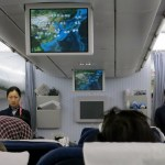 Two Pesos at a SkyTeam: China Eastern A340 Business Class