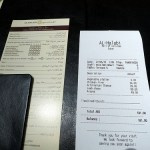 Tipping on credit cards – ask before swipe in many countries