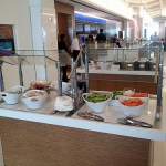 5 Minutes at JFK T4's New Delta Sky Club and Back to the Oasis