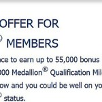 55k/20k MQM Delta Business Platinum Amex – Best Offer I Have Seen