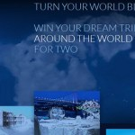 Radisson Turn Your World Blu Contest – A Prize You Must Work For