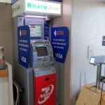 Credit Cards and ATMs in Japan