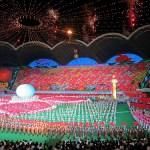 North Korea Victory Day: Arirang Mass Games Photo and Video Overload