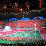 North Korea Victory Day: Arirang Mass Games Photo and Video Overload