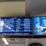 Except We Hadn't Landed in Sochi – Russia Lesson 1