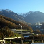 Sochi Before the Olympics – Mountain Cluster