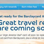 Barclays US Air Endgame Preview: Demise of Virgin America Visa