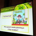 NYT Travel Show Industry Day