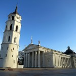 Lithuania: Chasing UNESCO, Stalin, and the Wrong Holocaust Memorial