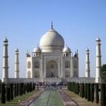 Agra – Taj Mahal and Fatehpur Sikri