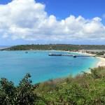 Anguilla – Discretion Island
