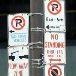 How to Park for Free in Toronto