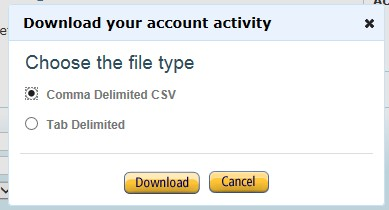 Amazon Payments download