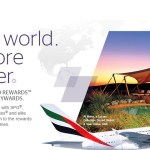 SPG & Emirates Your World Rewards is an Impressively Executed Partnership