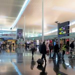 Why are Spain's Airports So Hot in Winter?