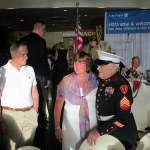 Iwo Jima 70th Anniversary Banquet in Guam