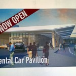 Charleston: 'Coming in 2015' – Airport Entry, Concourses and More